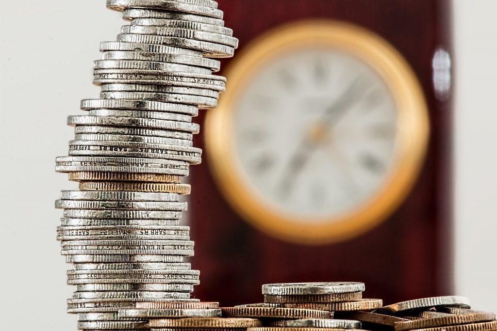 זמן שווה כסף