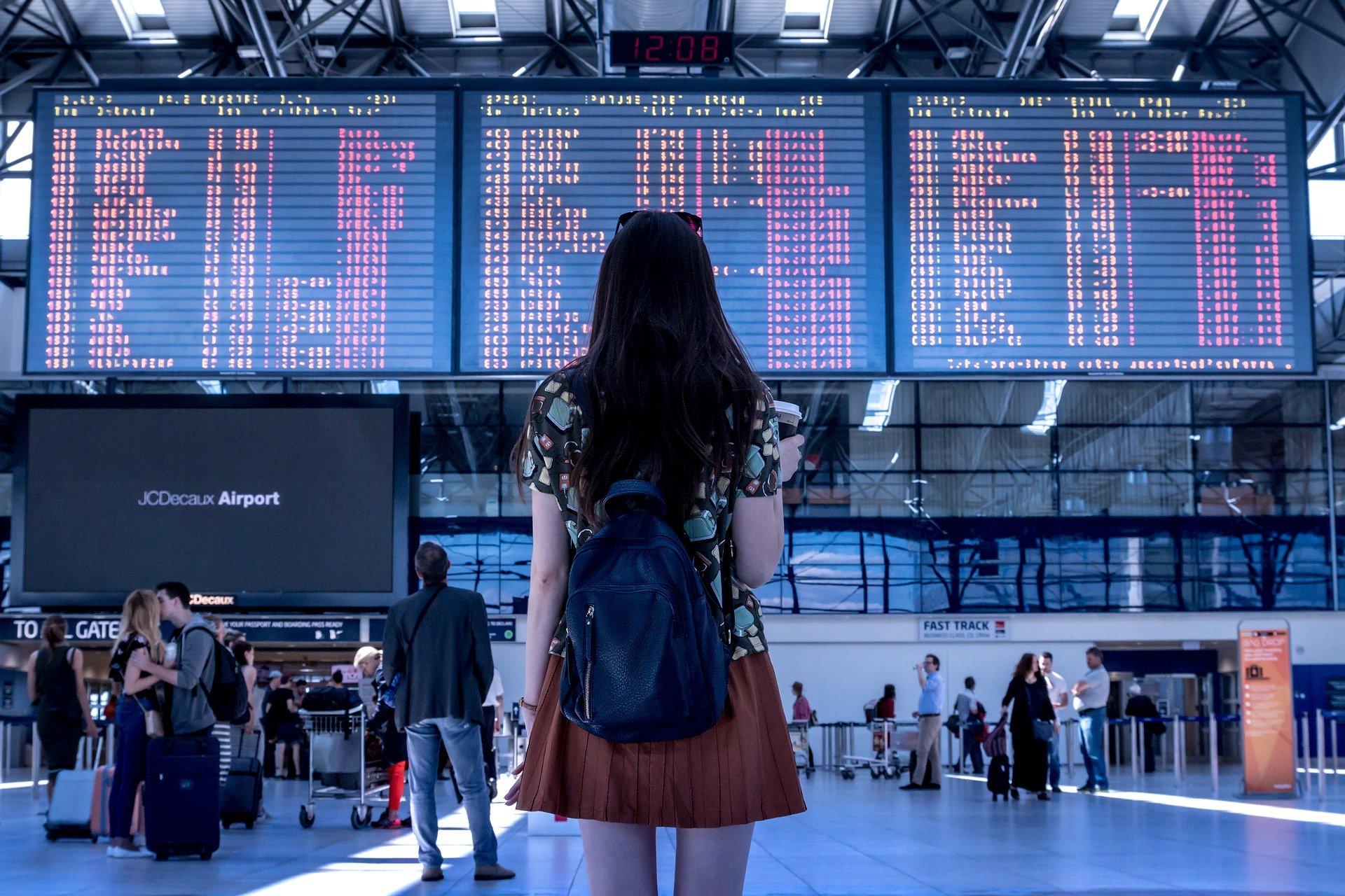 """טיול בחו""""ל - 8 דברים שלא עושים וגם כדאי לא לעשות"""