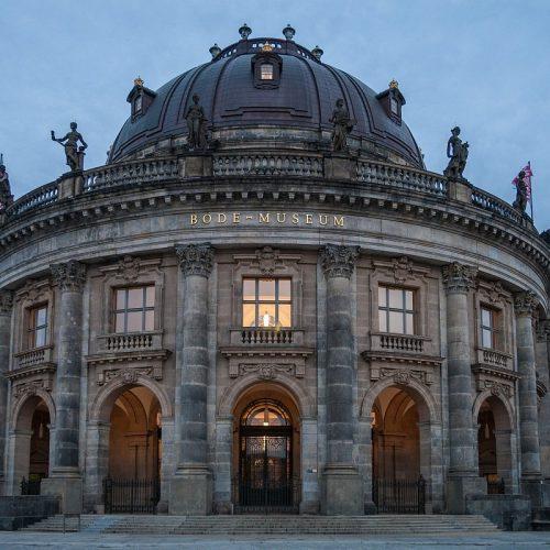 berlin-Bode Museum