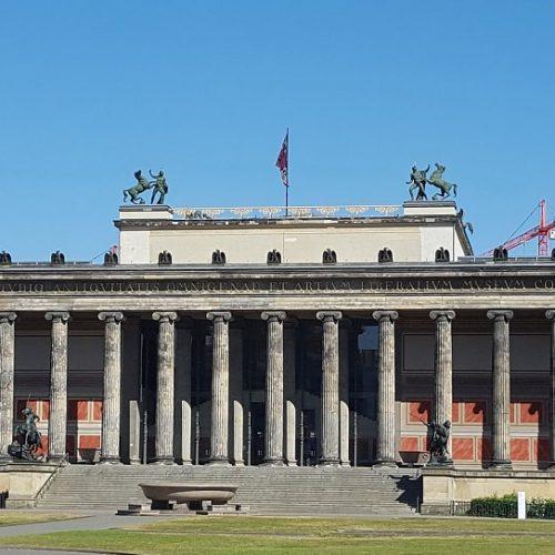 old-museum-Altes Museum Berlin